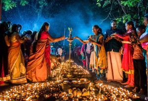 SPP HM Ribbons - Mohan Gurusinghe (Sri Lanka) <br /> Sivarathri