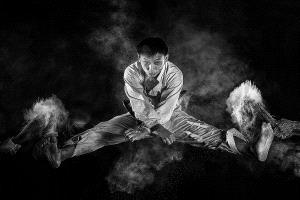 IUP HM Ribbons - Tan Chea Chai (Malaysia) <br /> Taekwondo 3